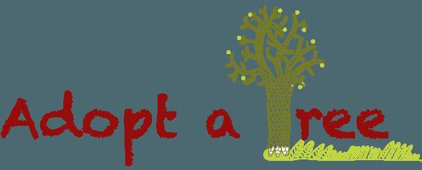Adopt a Tree